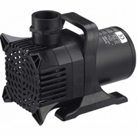 Fountain Tech 6000GPH Cord 33' Submersible or Inline Pond/Waterfall/Fountain Pump, FT-6000 JGP-30000