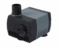 FountainPro 68GPH 120V Submersible Fountain Pump, WA65P PP-333 Q112 JR-250