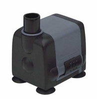 FountainPro 68GPH 120V Submersible Fountain Pump With Switch, WA90SWP