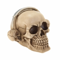 Headphone Skull Figure 10017292