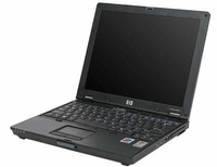 Hewlett Packard (HP) NC4200 Centrino PM 1.86GHz Laptop Reconditioned/Refurbished