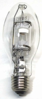 Hikari MP (Metal Halide Protected) ED-17 ED-28 175W E26 Medium Base Bulb MP175UM
