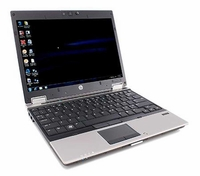 HP Elite Book 2540P Intel Core i7 Business Laptop Web Cam 2.13GHz