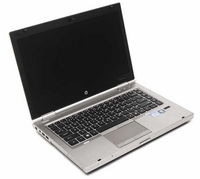 HP Elite Book 8460P Intel Core i5 Business Laptop with Web 2.6~2.5GHz CPU