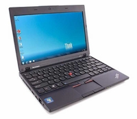 Lenovo ThinkPad X120E Laptop with HDMI Web Cam 1.6GHz CPU