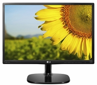 "Major Brand 24"" LCD Flat Screen HP, DELL, IBM, NEC, VIEWSONIC, LG, ASUS and others"