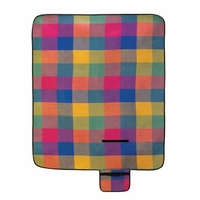 Plaid Picnic Mat 15110