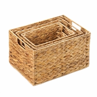 Rectangular Nesting Baskets 10015228