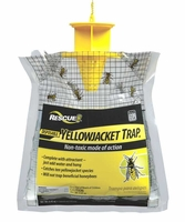 Rescue - Eastern Disposable Non-Toxic Yellow Jacket Trap, YJTD-E