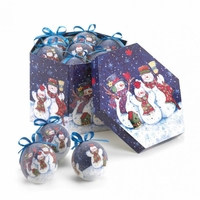 Snowman Ornaments Boxed Set 10016079