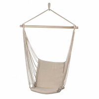 Hanging Swing Chair with  Cotton Seat 34302