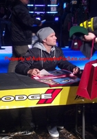 Chad Reed autographed Shift Two Two motocross or supercross jersey