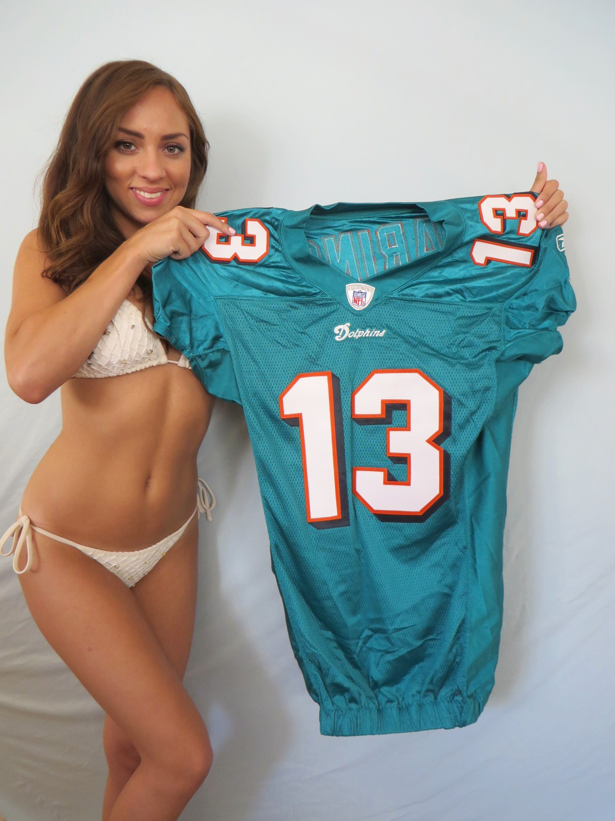 Miami Dolphins Shirts For Women