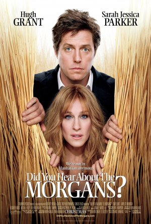 Did You Hear About The Morgans? (Hugh Grant & Sarah Jessica Parker ...