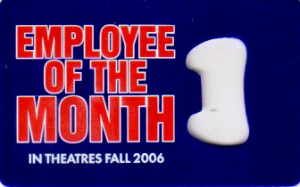 employee of the month movie promo bottle opener movie posters