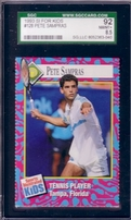 Men's Tennis Cards
