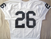 Saquon Barkley 2016 Penn State authentic Nike #26 white stitched wide cut jersey NEW