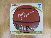 Women's Basketball Autographs