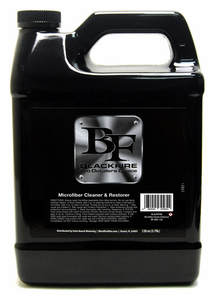 BLACKFIRE Microfiber Cleaner & Restorer - 128 oz.