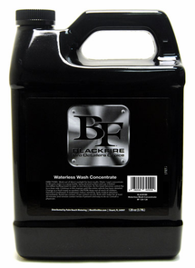 BLACKFIRE Waterless Wash Concentrate - 128 oz.