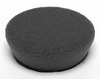 3 Inch FLEX Soft Black Rotary Foam Pad