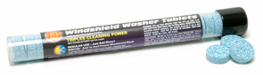 303 Instant Windshield Washer Tablets 25 Ct.