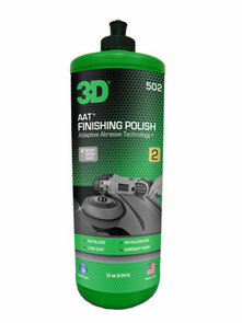 3D AAT Finishing Polish 32 oz.
