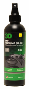 3D AAT Finishing Polish 8 oz