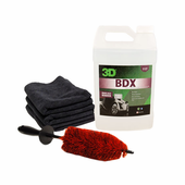 3D BDX Professional Wheel Cleaning Kit