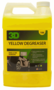 3D Yellow Degreaser 106 128 oz.