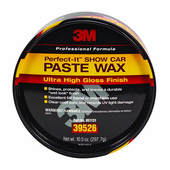 3M Perfect-It Show Car Paste Wax 10.5 oz. -39526