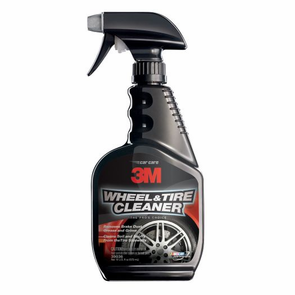 3M Tire and Wheel Cleaner 16 oz. -39036