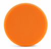 5.5 x 7/8 Inch Hydro-Tech Tangerine Ultra Polishing Foam Pad