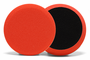 5 Inch Hybrid Power Finish Red Pad (Single) -  <font color=red> BOGO </font>