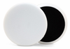 5 Inch Hybrid Power Finish White Pad (Single) -  <font color=red> BOGO </font>