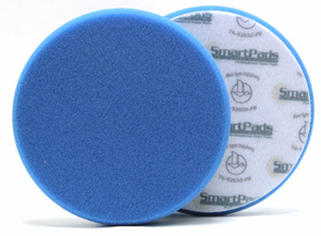 6.5 Inch Blue Light Polishing Flat Pad