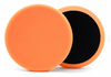 6.5 Inch Hybrid Power Finish Orange Pad (Single)-