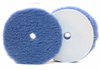 6 Inch Hybrid Power Finish Blue Wool Pad (Single) - <font color=red> BOGO </font>