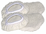 6 Inch Terry Cloth Bonnet 4 pack