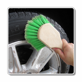 Tire Cleaners