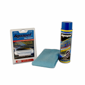 Aquapel Glass Repellent & Cleaner Kit