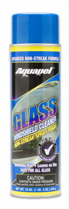 Aquapel Glass Windshield Cleaner