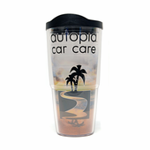 Autopia Tervis Tumbler with Lid - 24 oz.