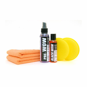 Black WOW Prepare to be WOWed Kit - 2 oz.