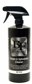 BLACKFIRE Carpet & Upholstery Cleaner - 32 oz.