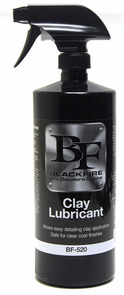 BLACKFIRE Clay Lubricant - 32 oz.
