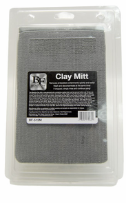 BLACKFIRE Clay Mitt