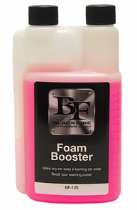 BLACKFIRE Foam Booster