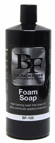 BLACKFIRE Foam Soap - 32 oz.