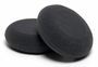 BLACKFIRE Foam Wax Applicator Pads, 2 Pack